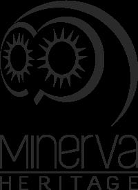 Minerva Heritage logo