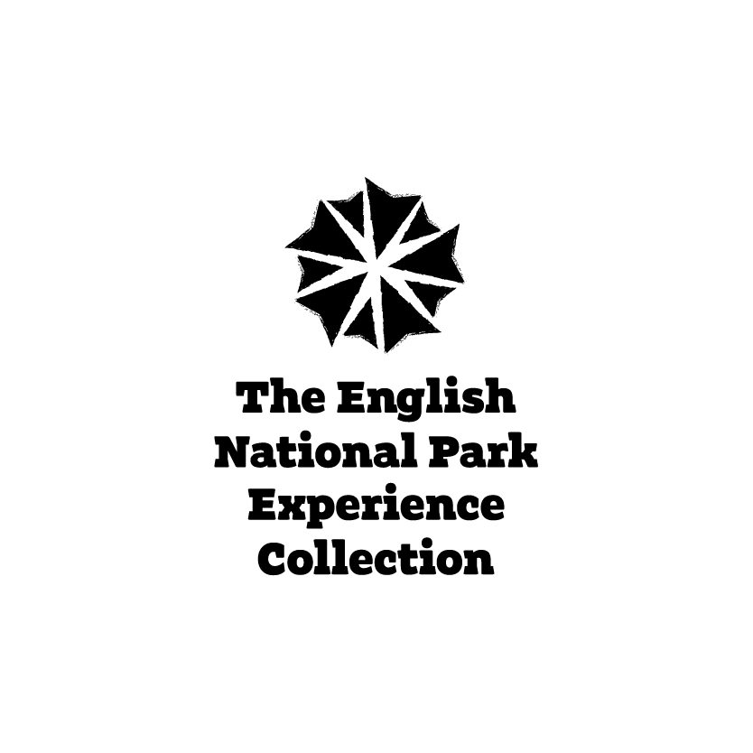 English National Park Experience Collection logo
