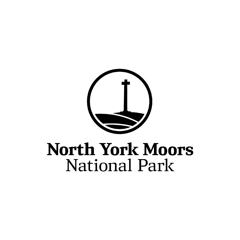 North Yorkshire Moors National Park logo