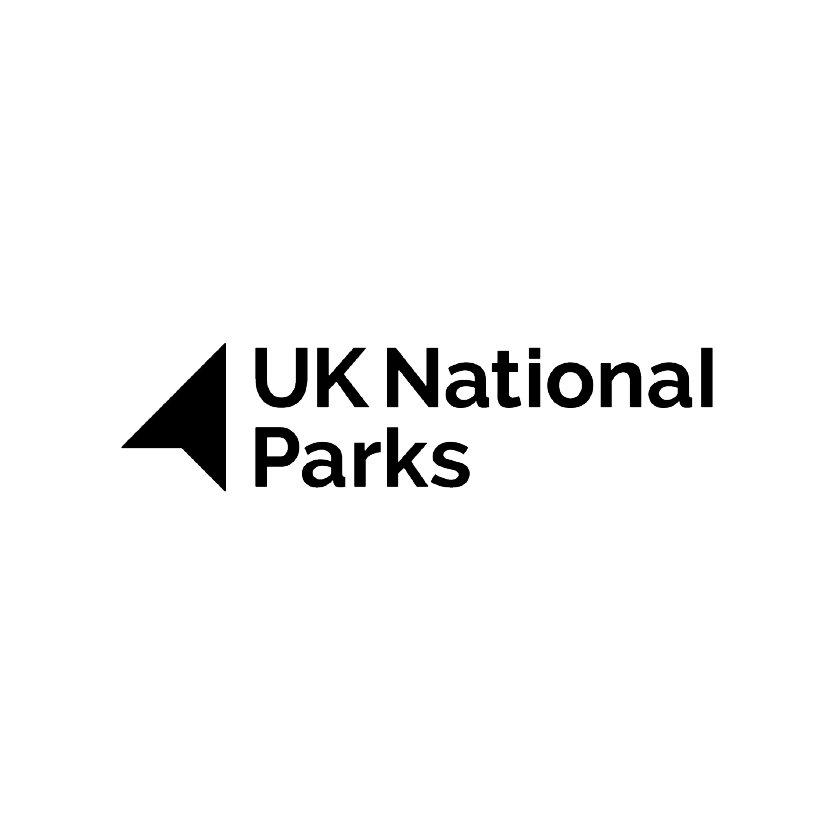 UK National Parks logo